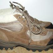ботинки деми 25.5 см