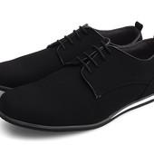 Мужские туфли Derek