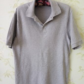Marks&Spencer M-L Хлопковая мужская тенниска футболка