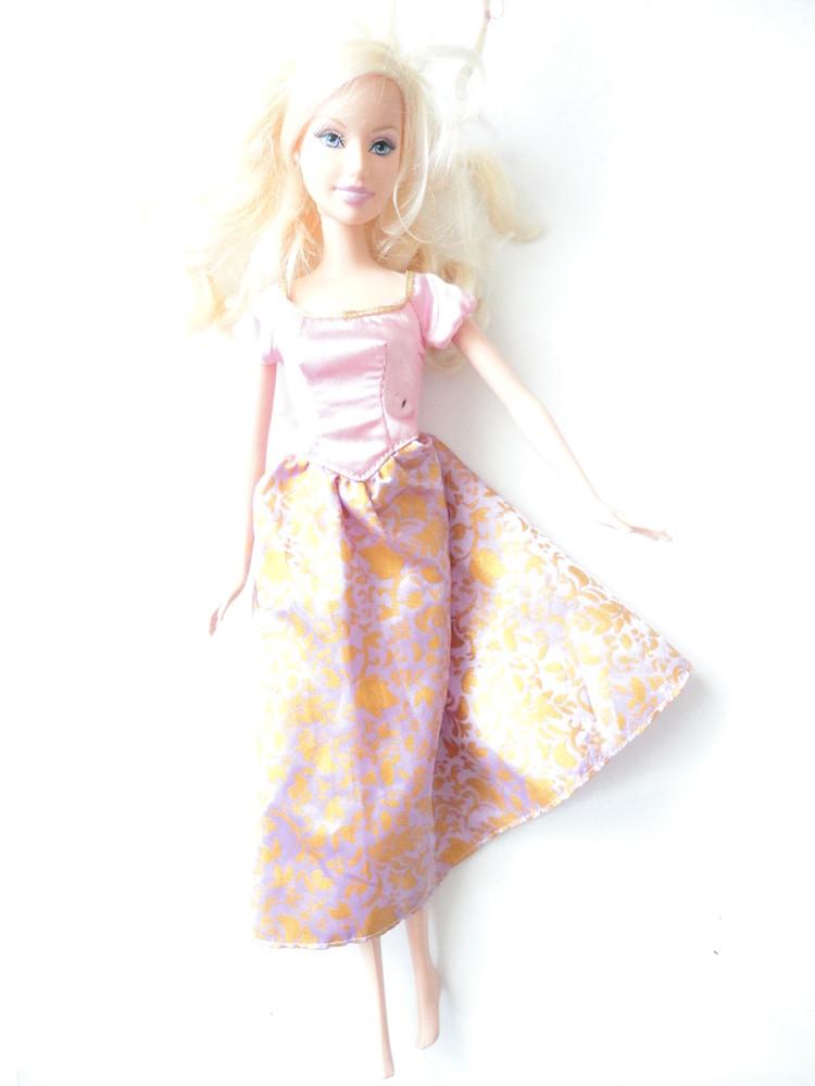Барби маттель mattel фото №1