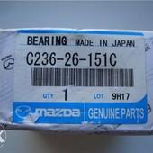 Mazda 6 GH C236-26-151D Подшипник ступицы передней