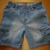 Симпатичные джинсовые шортики Skhuaban