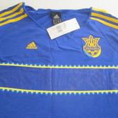 Новые футболки Адидас Украина
