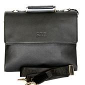 Деловая мужская сумка - портфель (7951а)