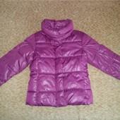 Куртка Geox Respira на девочку 2 года