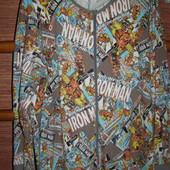 Пижама хлопковая,женская, размер L/XL