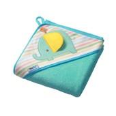 Полотенце Frotte с капюшоном BabyOno