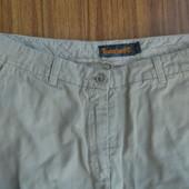 Фирменные брюки Timberland Отличное сост