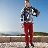 Классные мужские брюки чино от тсм Tchibo размер 48