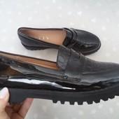 Черные туфли в наличии 36,37,38,39,40