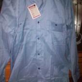 Продам мужские рубашки две новые с бирками с России
