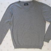 свитер хлопок новый р.XXL Германия