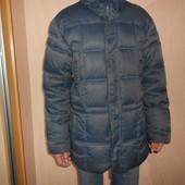 Зимняя куртка Avecs, 50 размер, на рост 180-195 см, утеплитель- тинсулейт, теплей пуховиков