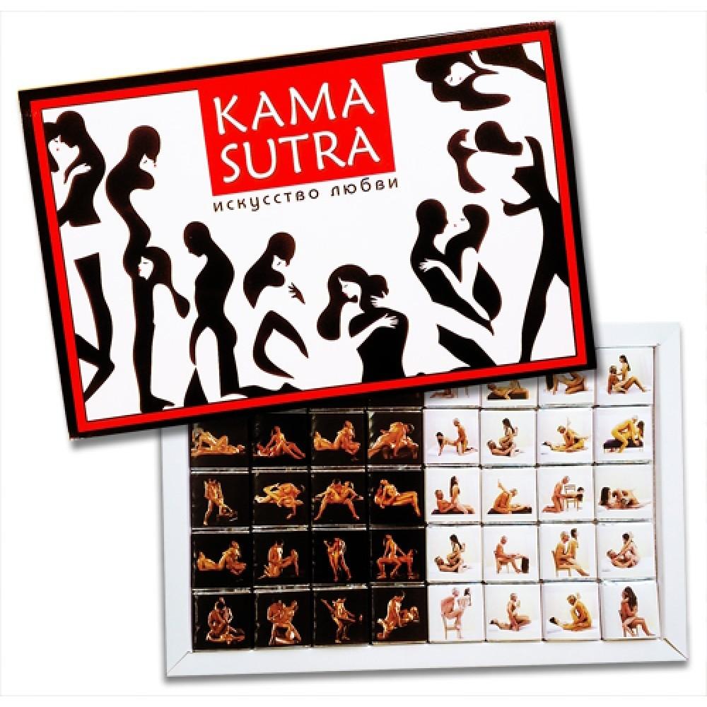 Камасутра своими руками