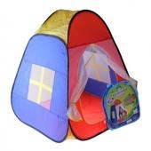 Палатка детская 904s , 904 s домик