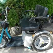 Електроколяска \  скутер для інвалідів