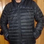 Фирменная стильная деми зимняя курточка бренд Active.хл