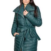 Зимняя куртка женская Севилья 44,46,48,50,52 (4