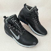 Кроссовки Зима Nike