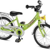 Киев велосипед Puky Zl 16 Alu от 3 до 5 лет Германия