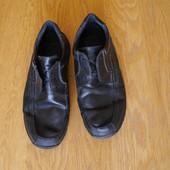 Туфлі з замінника р.8/42 ст.28 Lotus Ширина стельки-11 см