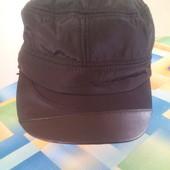 Кепка- шапка 57-58см