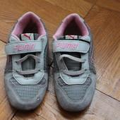 кросівки Puma 17.5см