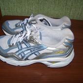 Мужские кроссовки Asics, стелька 25 см