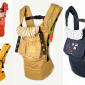 Эрго рюкзак детская переноска