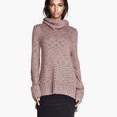 Кофта Н&М р. L-XL, свитер