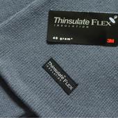 Мужской шарф Flex с Thinsulate.