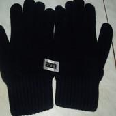 B.F.T. шерстяные перчатки