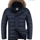 Зимняя мужская куртка в наличии