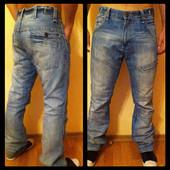 Плотные хорошие джинсы Petroleum (R 32)