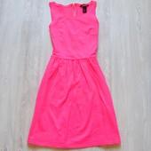 Яркое платье для девочки или мамы. H&M. Размер xs или 11-13 лет. Состояние: новой вещи