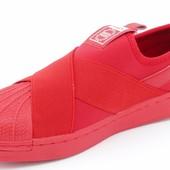 Мужские кроссовки BaaS Superstar  41 и 44 pазмер