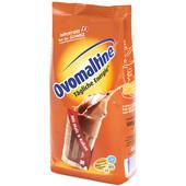 Ovomaltine: какао