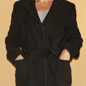 фирменное пальто Италия