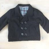 Пальто (куртка) Cherokee на 9 - 12 місяців (ріст 80 см). демисезон