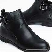 Модель №: W3193 Ботинки женские на флисе L&M