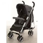 Прогулочная коляска Bambi M 3432-1 Soft, серый