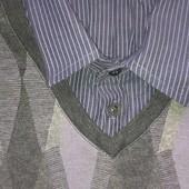 свитерок обманка турция в новом состоянии