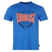 Футболка мужская Everlast Printed T Shirt