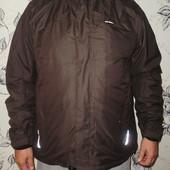Icepeak куртка + флисовая кофта (XL)