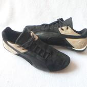 Puma оригинальные  кроссовки 38