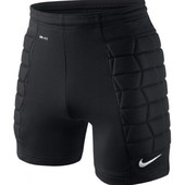Шорты вратарские Nike Padded Goalie Short (размер М)