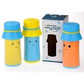 Яркий, прикольный, необычный термос для вашего ребенка, можна и  на подарок!