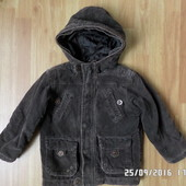 куртка 104см 4 роки