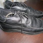 Туфлі 40 р. чол.
