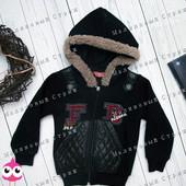 Демисезонная куртка на мальчика 80 86 92 98 104 размеры, теплая мастерка